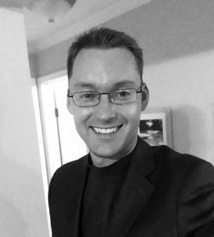 Full Stack Developer Steven Ayers