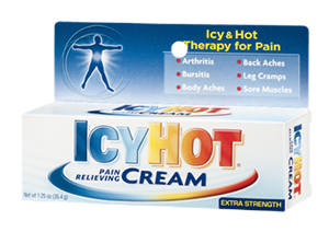 Icy Hot Products