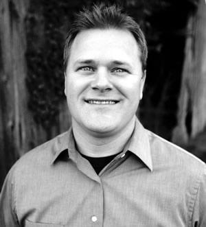 Website Designer, Scott Brooks